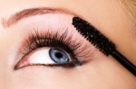 Coat your Lashes with mascara